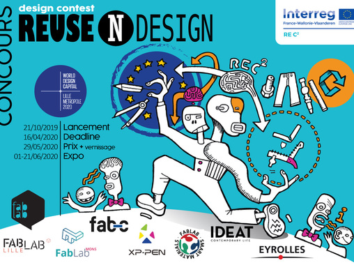 Concours Reuse  N  design